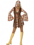 Costume Donna Hippy | 39435